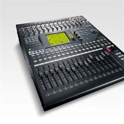 Mixer Yamaha Mg166cx Usb 10 Input Mic 2 Stereo 01v96i overview yamaha united states
