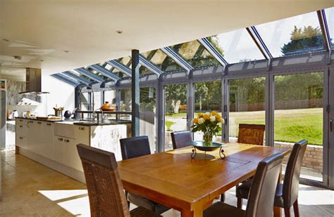 kitchen extension plans ideas modern contemporary kitchen and dining rooms projects 2014
