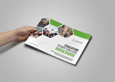 brochure ai template 20 education brochure template word psd and eps format