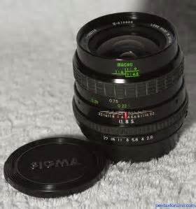 sigma 28mm f/2.8 mini wide lens reviews sigma lenses