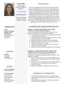 cv ls doc par gillou cv ls pdf fichier pdf