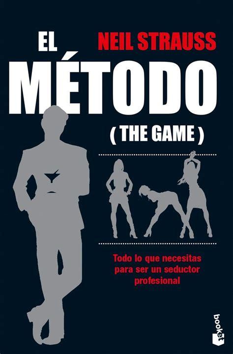 libro el metodo silva de el metodo neil strauss quot la biblia de la seducci 243 n quot libro en que se basa barney stinson