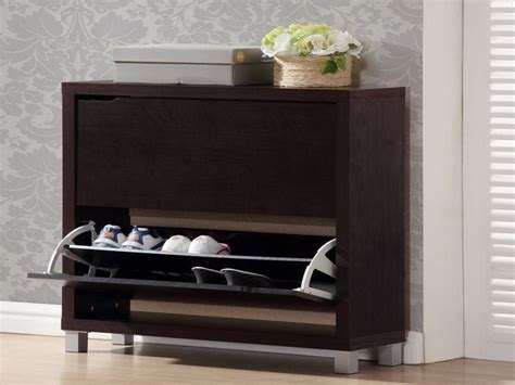 Choosing a modern shoe rack for your hall   Shoe Cabinet