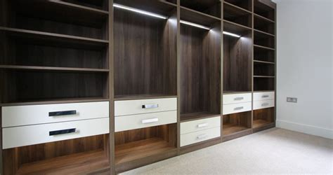 Wardrobes In by Fitted Wardrobes Bespoke Interiors