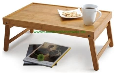 food tray for bed bamboo serving tray bed tray plate traditional