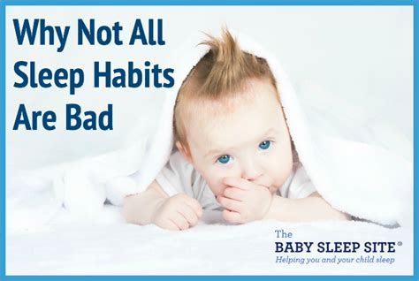 is it bad for baby to sleep in swing healthy sleep habits why not all sleep associations are