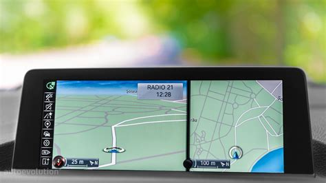 bmw navigation system how to tell bmw s navigation systems apart autoevolution