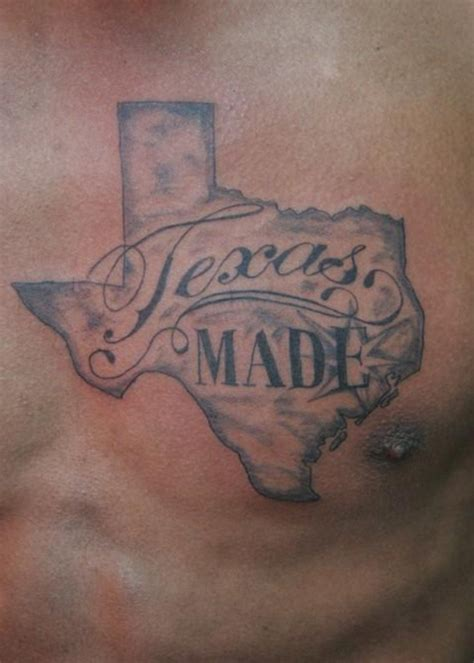 texas made tattoo picture at checkoutmyink com