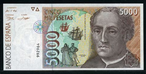 notes on spain and the spaniards in the summer of 1859 with a glance at sardinia classic reprint books spain currency 5000 pesetas banknote 1992 christopher