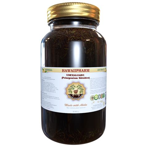 Root Liquid umckaloabo pelargonium sidoides dried root liquid
