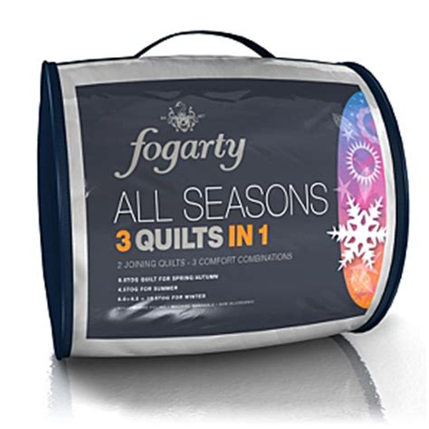 All Seasons Duvet fogarty all seasons duvet duvets asda direct