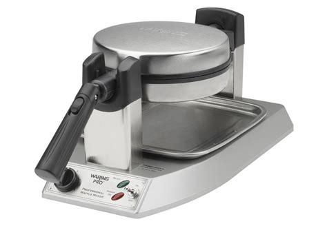 Professional Kitchen Knives Set waring pro stainless steel flip belgian waffle maker