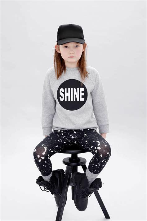 Sweater Supergirl designer fashion organic wear unique