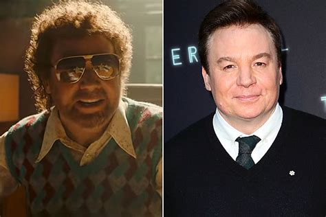 mike myers ray foster mike myers is in queen s bohemian rhapsody movie