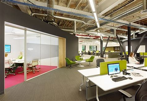 design office space skype office interior design by blitz