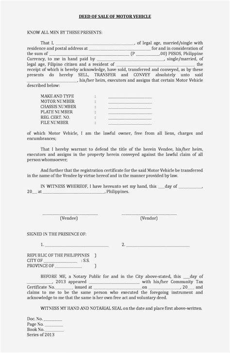 affidavit of motor vehicle gift transfer impremedia net