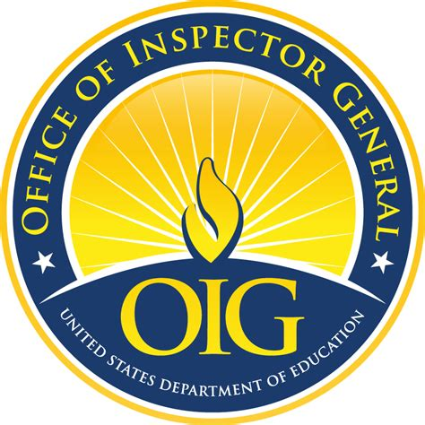 Office Of Inspector General Immediate Office Of The Inspector General
