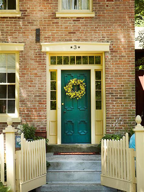 Best Front Door Colors by Front Door Colors