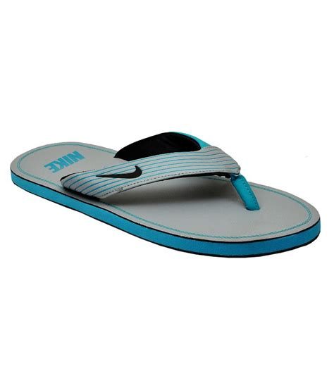 nike house slippers nike men s chroma thong iii light grey and green flipflops and house slippers uk 6