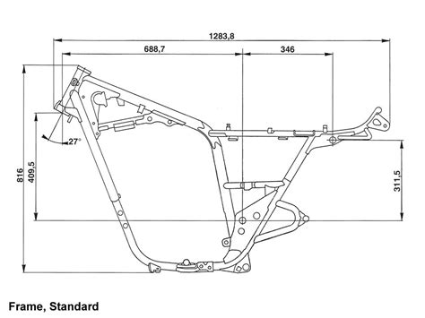 water frame diagram honda motorcycle frame diagram imageresizertool