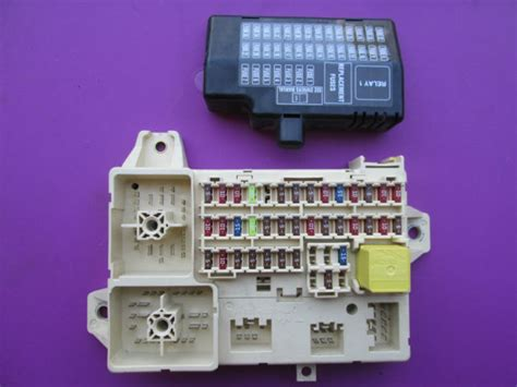 Fusebox Box Sekring Jaguar S e type fuse box get free image about wiring diagram