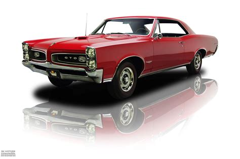 132597 1966 pontiac gto rk motors 132597 1966 pontiac gto rk motors classic cars for sale