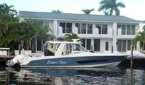 used boston whaler boats for sale in north carolina flagler yachts