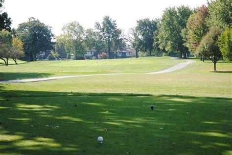 pontiac golf pontiac elks country club in pontiac