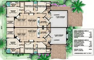 Best Floor Plans For Families One Story Home Plans Single Family House Plans 1 Floor