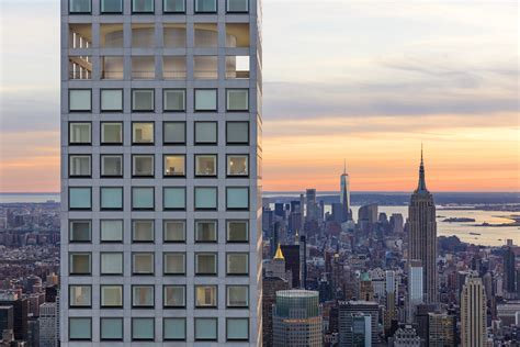 dbox rendering dbox rendering 432 park avenue unveils its lighting