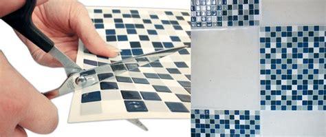 piastrelle adesive bagno piastrelle adesive le piastrelle quando utilizzare le