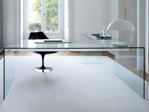 design within reach desk l writing desk air desk l by gallotti radice design