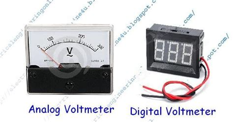 how to wire a voltmeter in home wiring electrical 4u