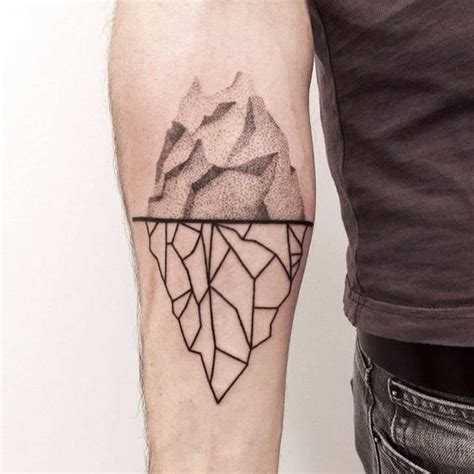 minimalist tattoo water 30 astonishing origami tattoo designs amazing tattoo ideas