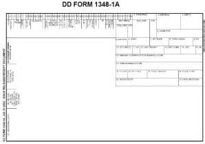 dd form 1a template 28 dd form 1a template 9 best photos of dd form 1348