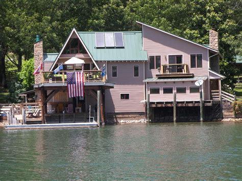 Cabin Rentals Smith Mountain Lake by Moneta Vacation Rental Vrbo 225242 4 Br Smith Mountain