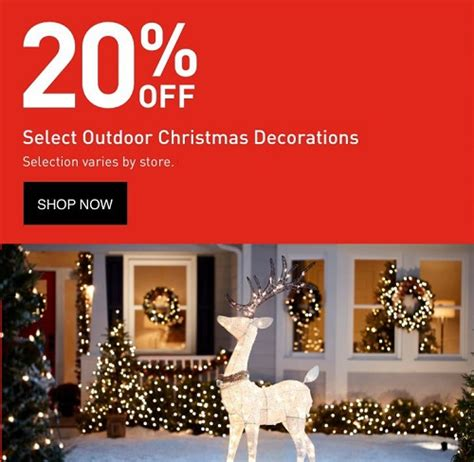 lowes after christmas lowes 2018 sales deals ads