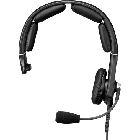 Headset Telex telex ascend feature packed modular anr headset
