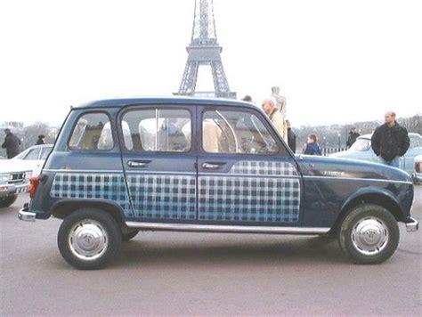 4 la l 4l parisienne r4 4l