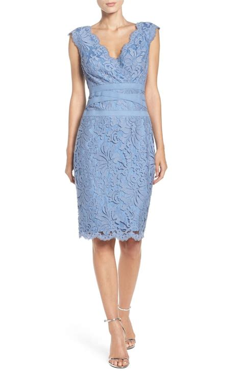 Lace Dresses On Trend For The 2017 Kentucky Derby!