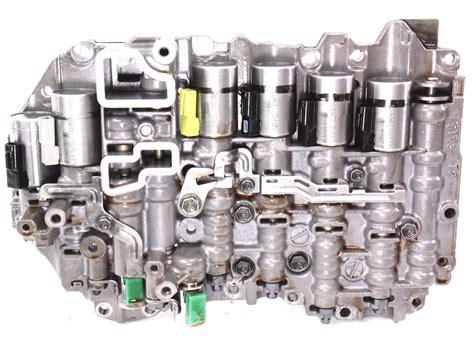 land rover transmission valve control module body assy lr3 range sport thc500012 oem miami volkswagen transmission valve body mechatronic tcu