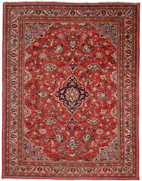 10 by 13 rugs 10 x 13 vintage mahal rug 12141 exclusive