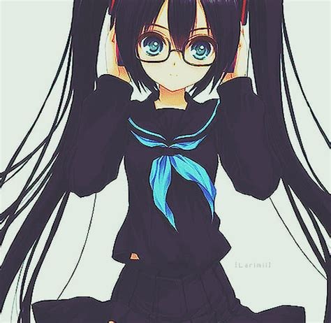 anime gif pictures hatsune miku gif find on giphy