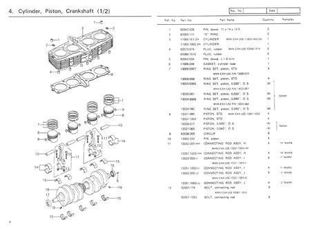 kz650 parts diagram wiring diagram with description