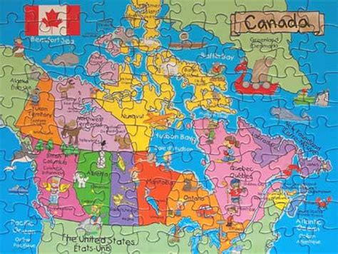 canadian map puzzle not all socialist countries are alike contrarian