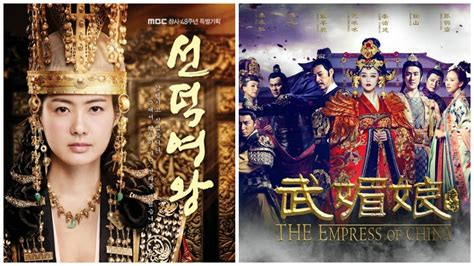 film cina the queens 9 c dramas you must watch if you loved these k dramas soompi