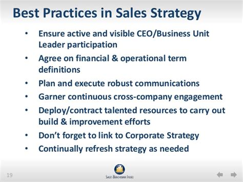 business plan to increase sales template sales strategy 2013 success