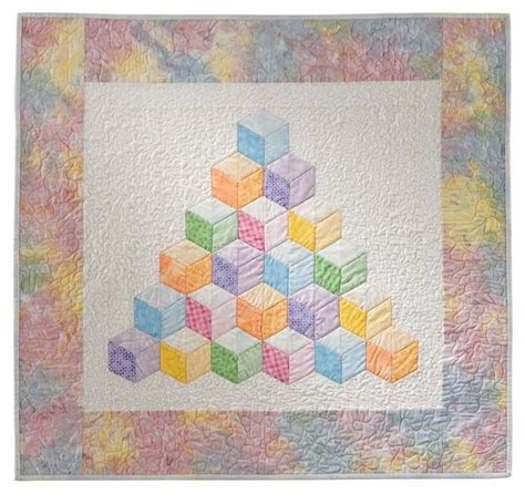 quilt pattern tumbling blocks top 25 ideas about quilt tumbling blocks on pinterest