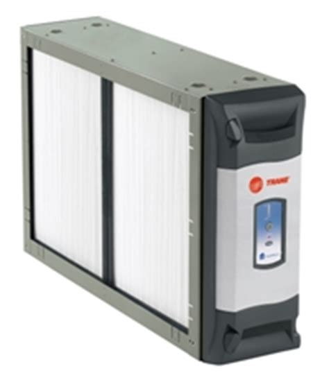 trane clean effects air purifier