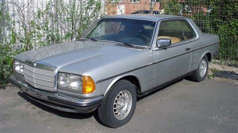 1978 Mercedes 300d by 1978 Mercedes 300d Information And Photos Momentcar